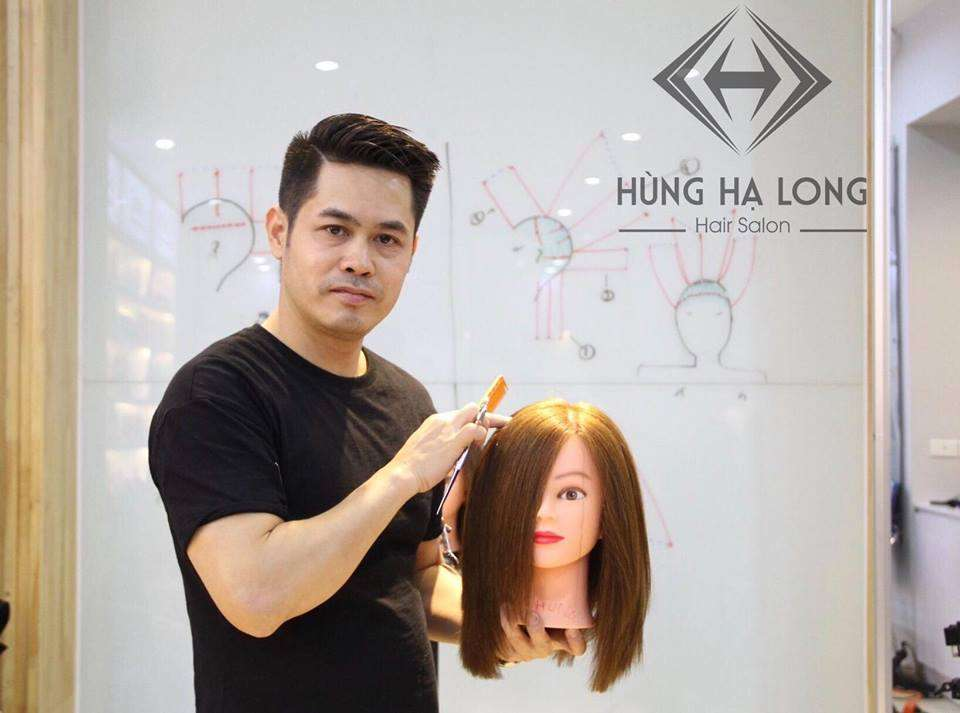 Hung-ha-long hair salon