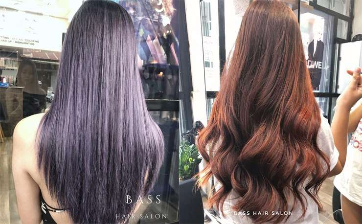 Bass-hair-salon
