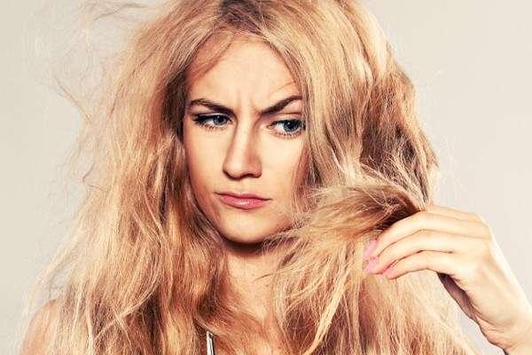 tóc hư