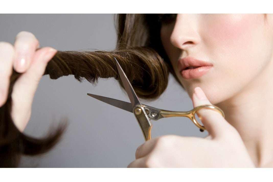 Kết quả hình ảnh cho Cắt tóc thường xuyên