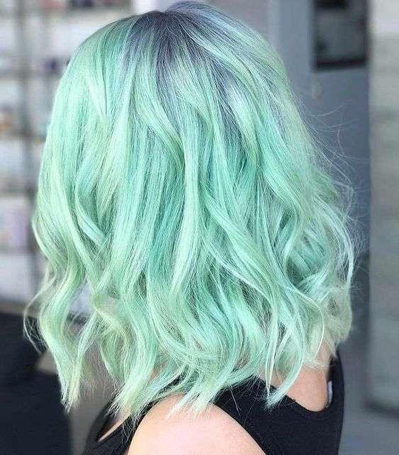 tóc pastel