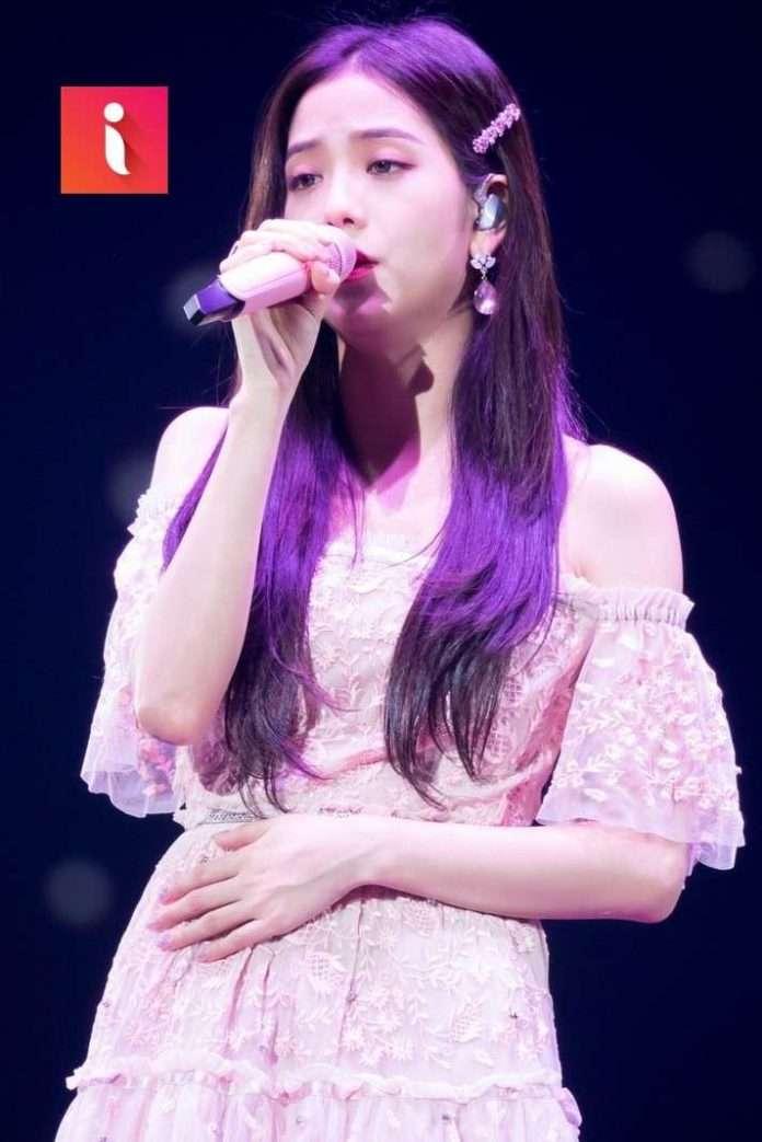 Các idol Hàn Quốc thường xuyên trung thành với mái tóc tỉa layer đơn giản