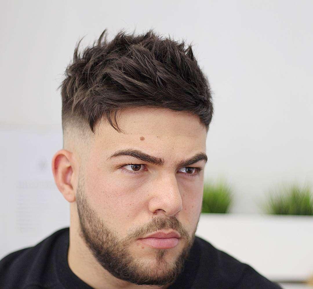 tóc nam đẹp