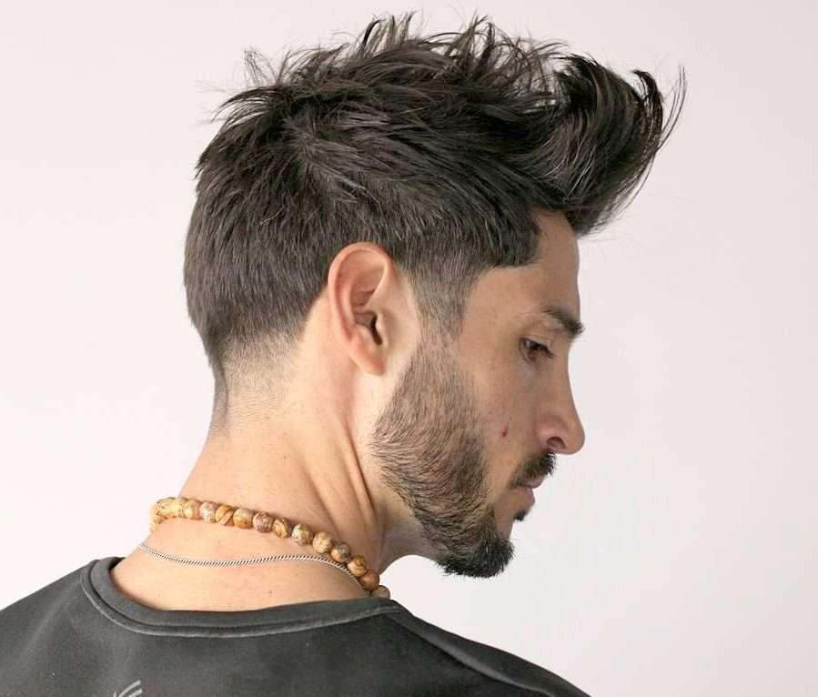 tóc nam đẹp 1