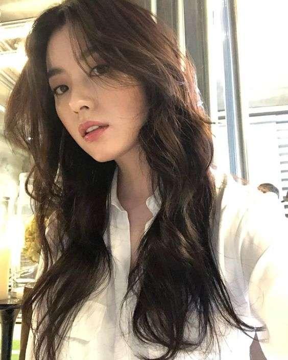 tóc xoăn lơi 2019