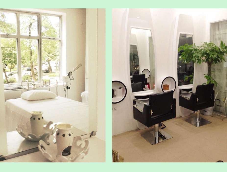 Ha My Beauty Salon