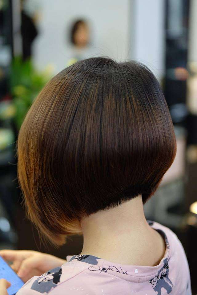 Hair Salon Quốc Trọng