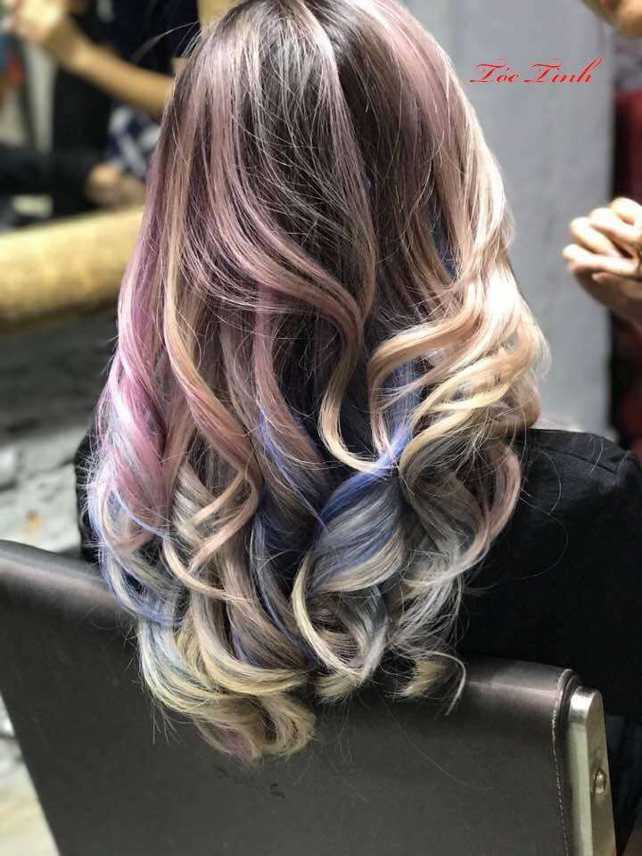 Hair Salon Tóc Tình