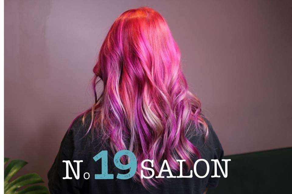 tóc đẹp No.19 Salon