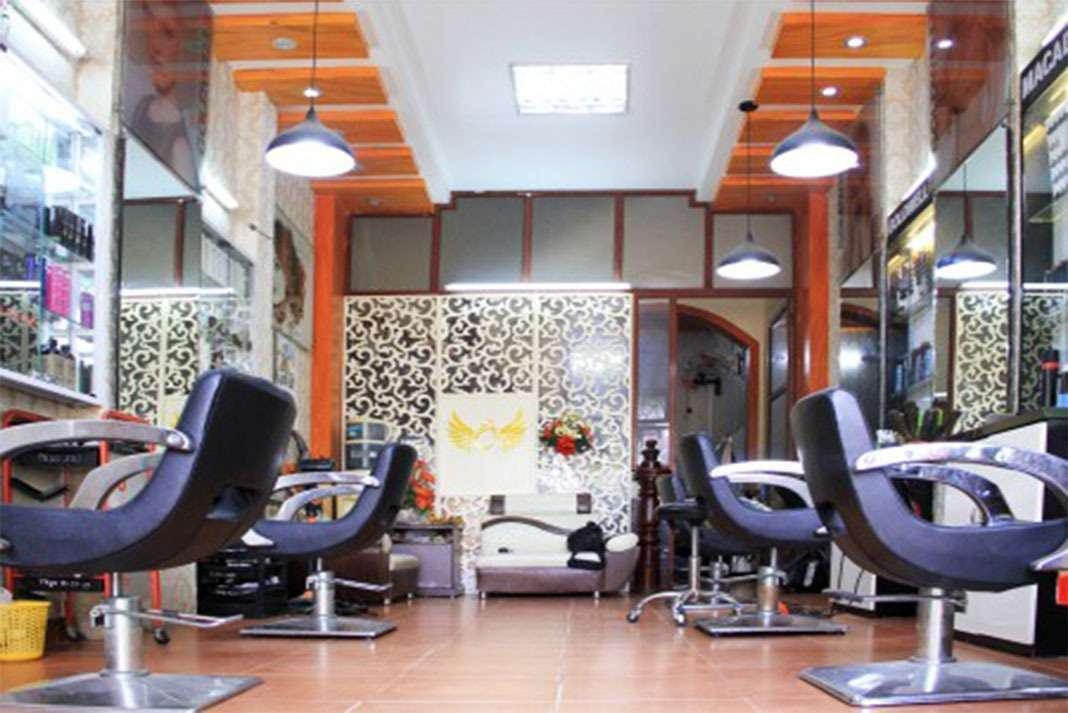 salon tóc tại Hà Nội 1