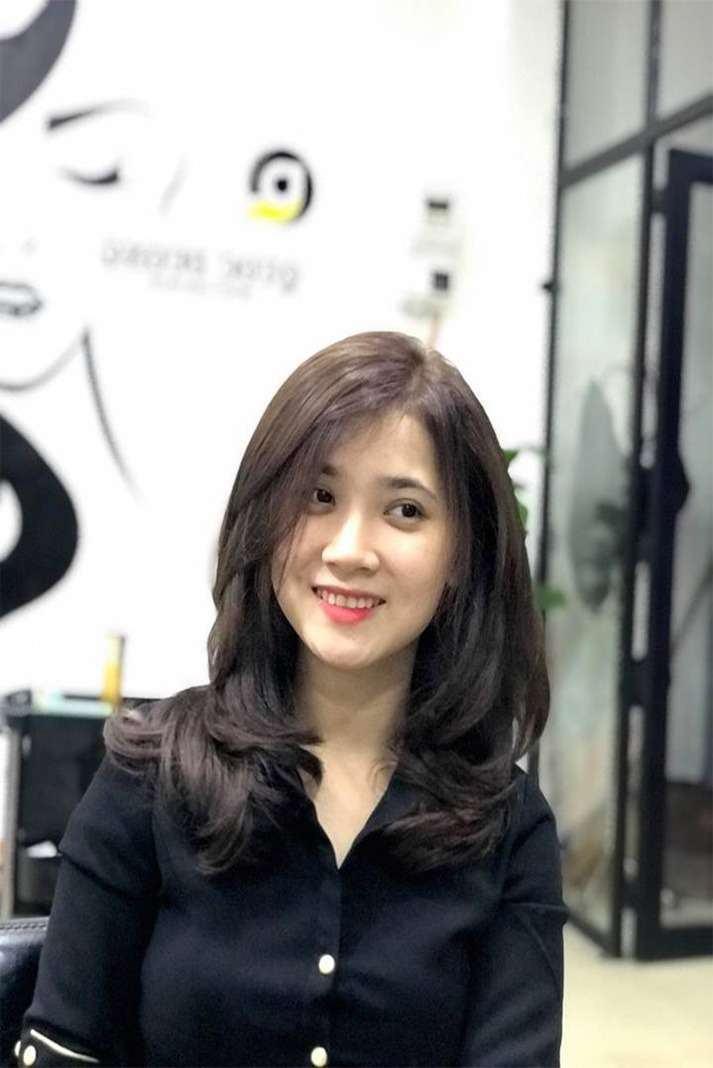Quoc Duong Beauty Hair Salon 6