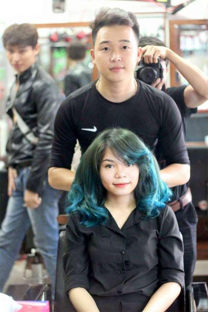 Quoc Duong Beauty Hair Salon 8