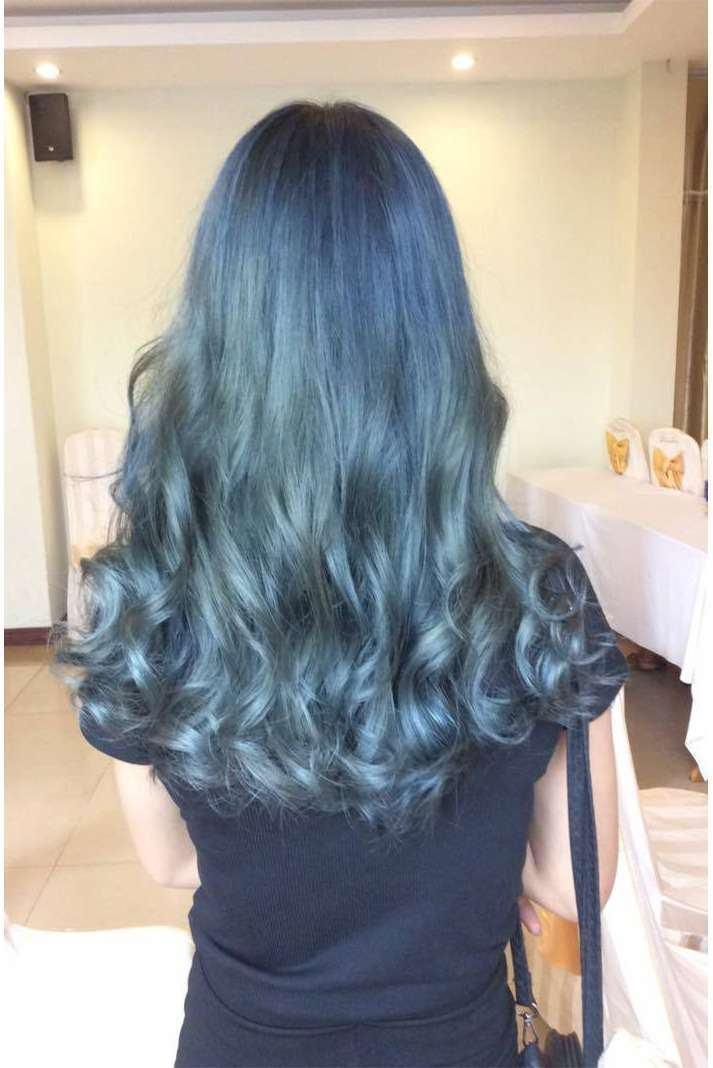 Quoc Duong Beauty Hair Salon 9