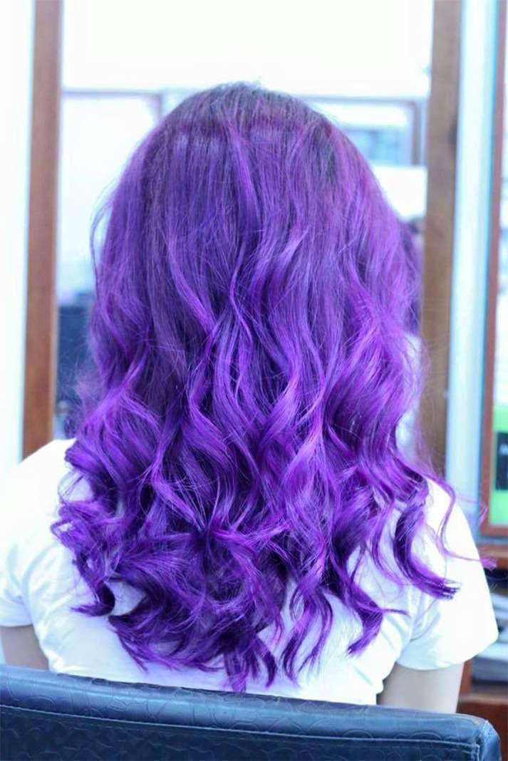 Quoc Duong Beauty Hair Salon 10