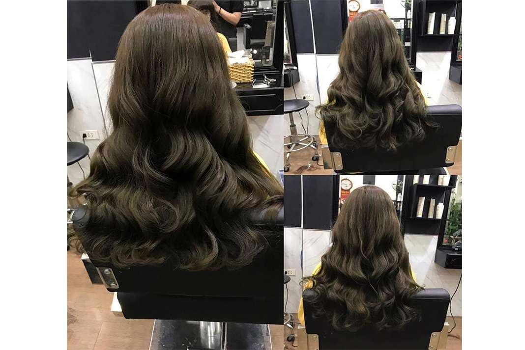 Quoc Duong Beauty Hair Salon 1