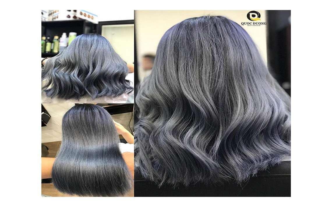 Quoc Duong Beauty Hair Salon 2