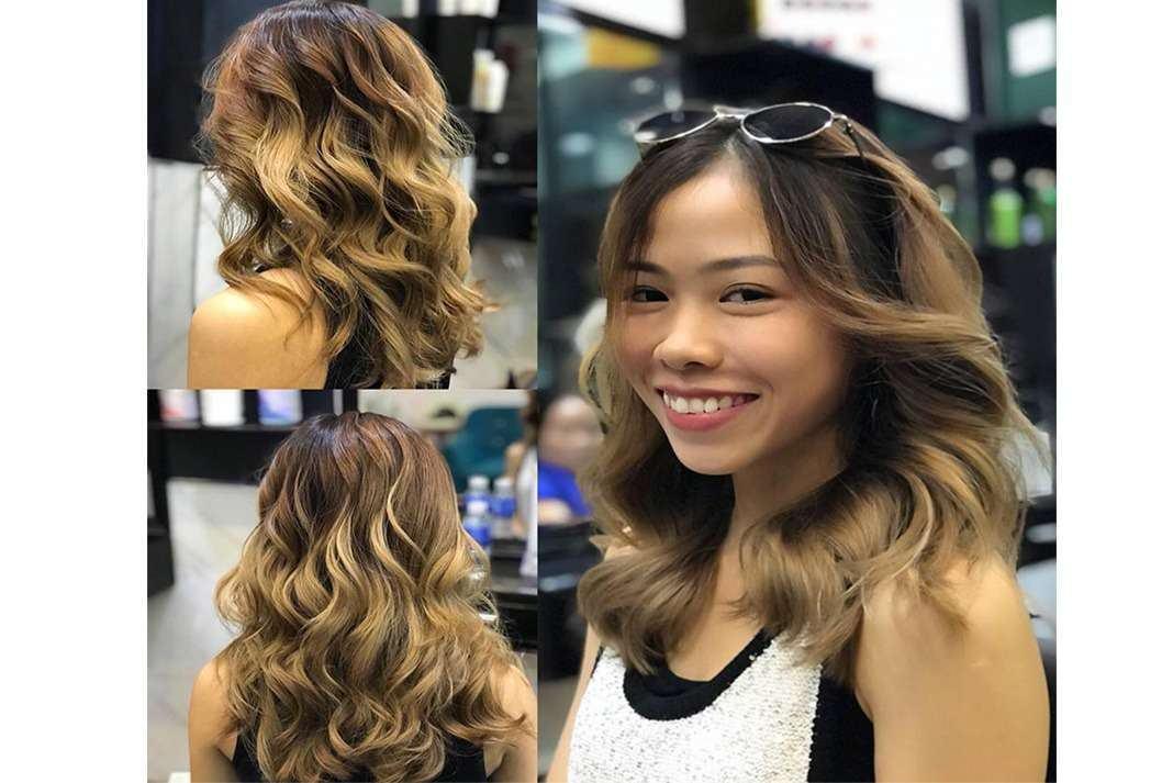 Quoc Duong Beauty Hair Salon 3