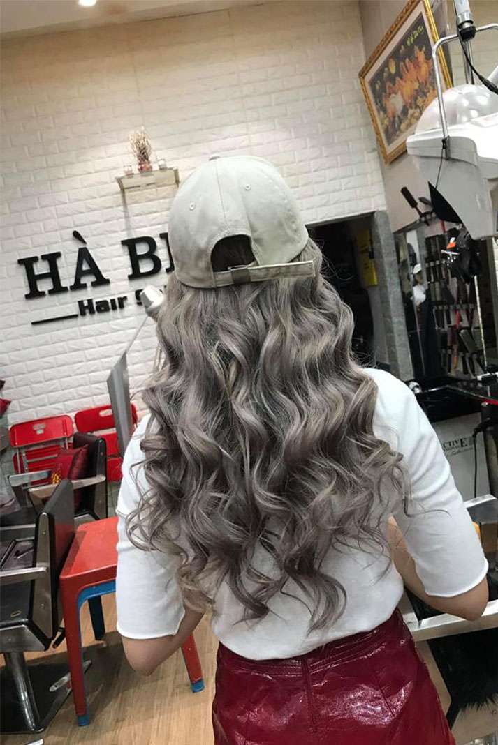 Ha Beo Hair Salon 15