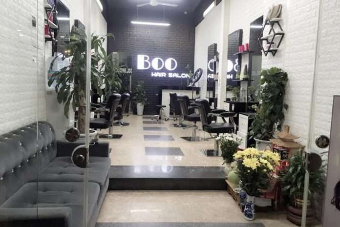 Boo Hair Salon