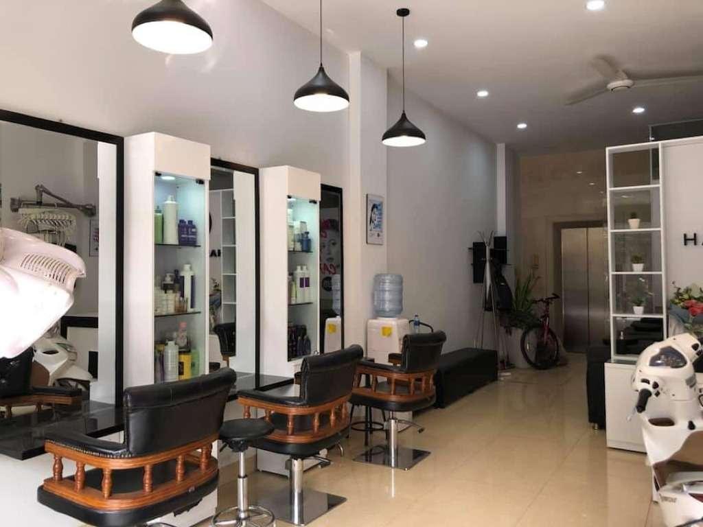 EM Hair Salon