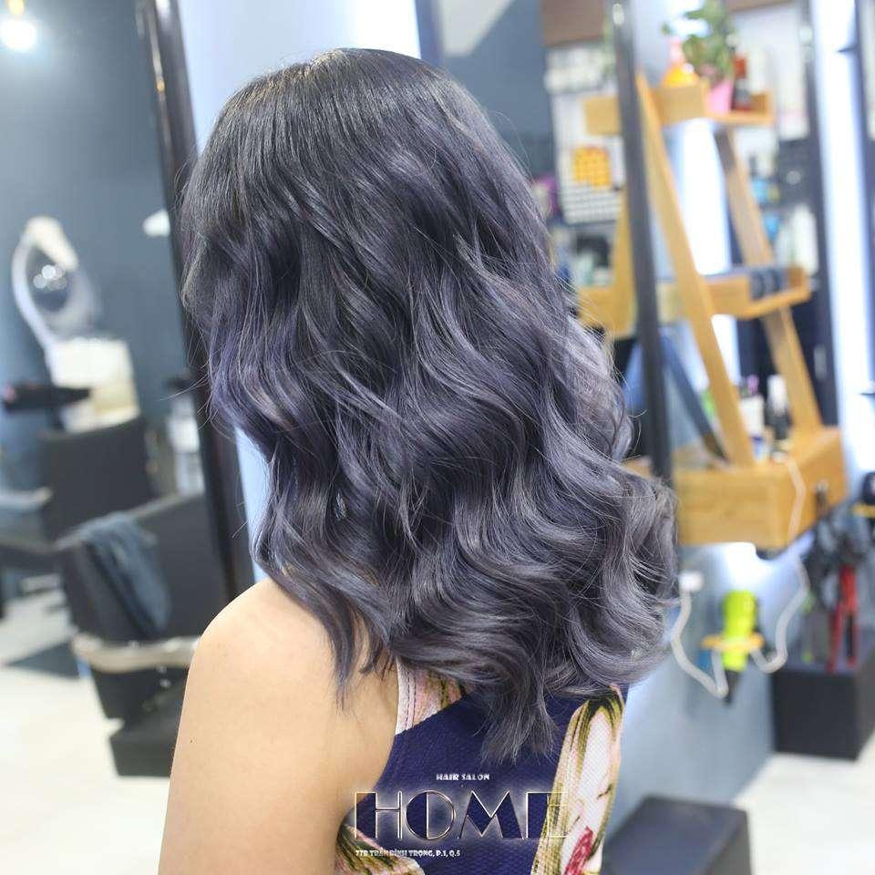 mẫu tóc đẹp tại Home 4