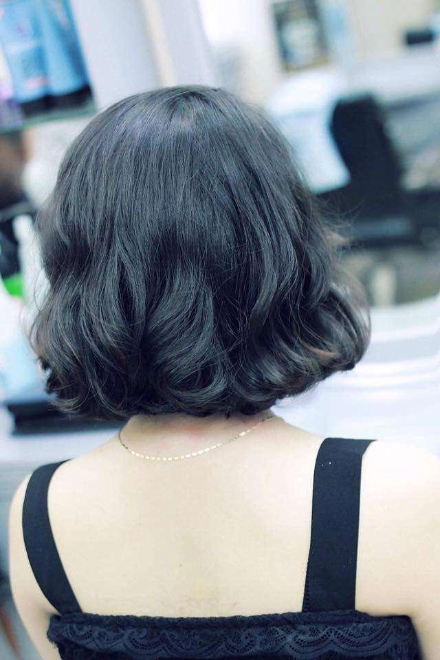 tóc đẹp 4