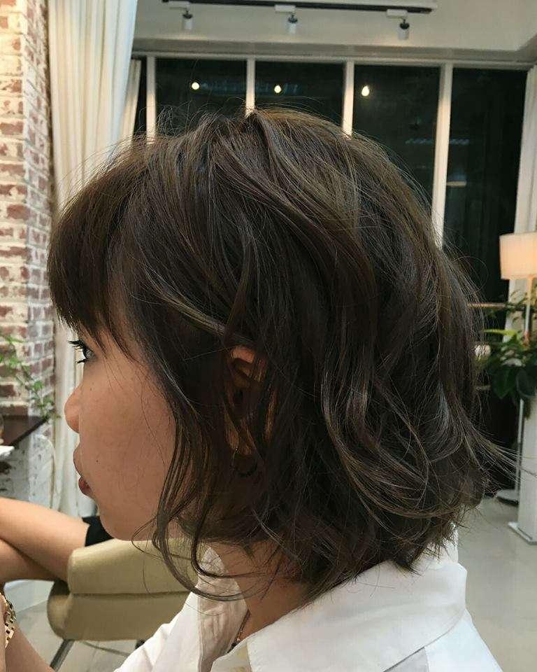 mẫu tóc đẹp