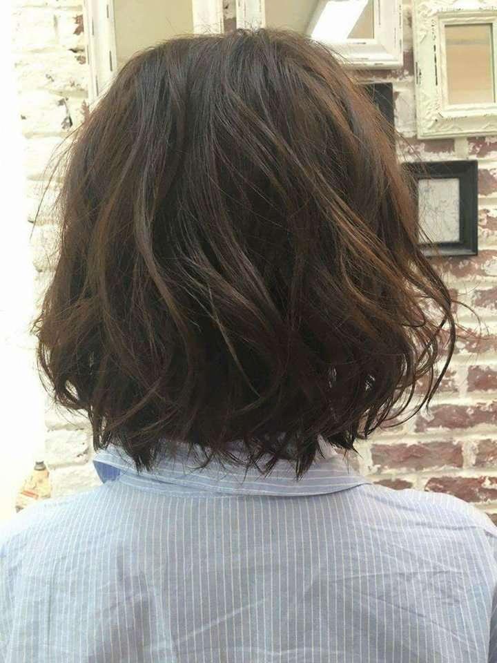 mái tóc đẹp