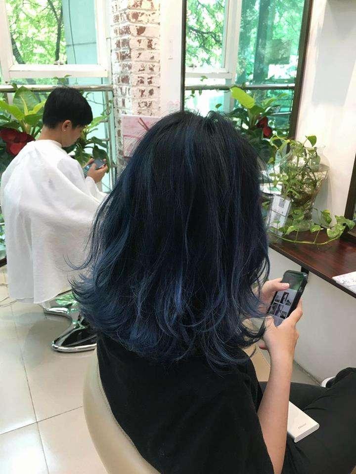 tóc đẹp của CLEOhair International Vietnam