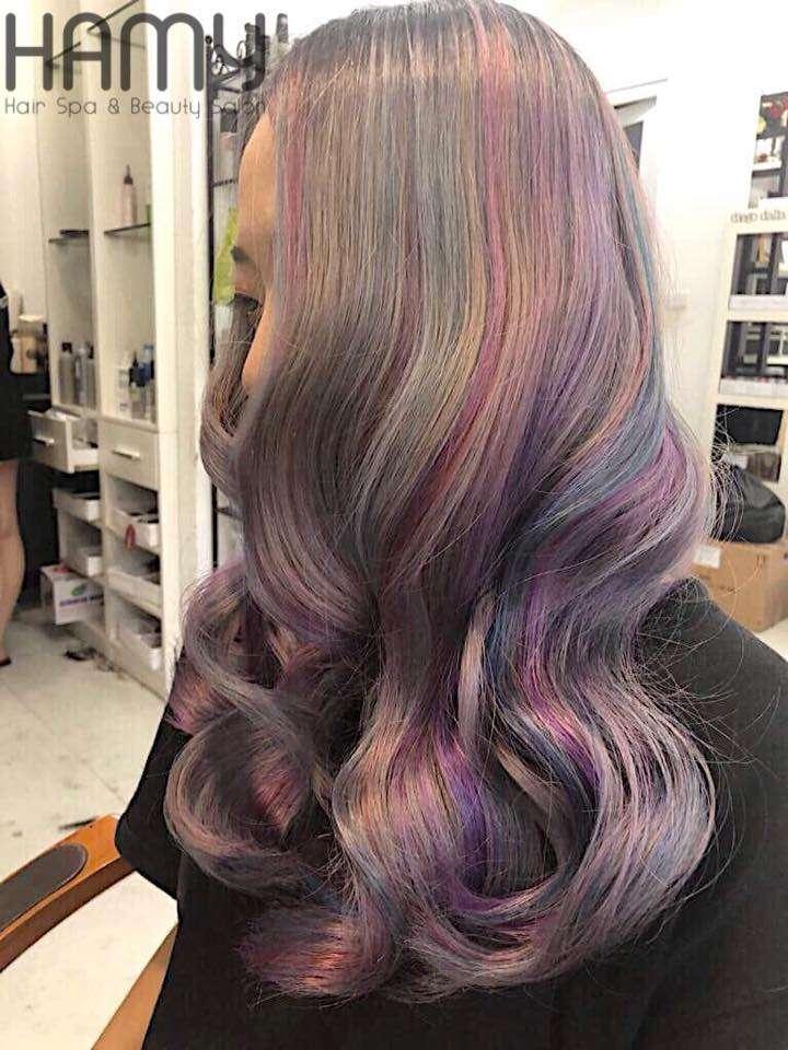 kiểu tóc đẹp 2019 1