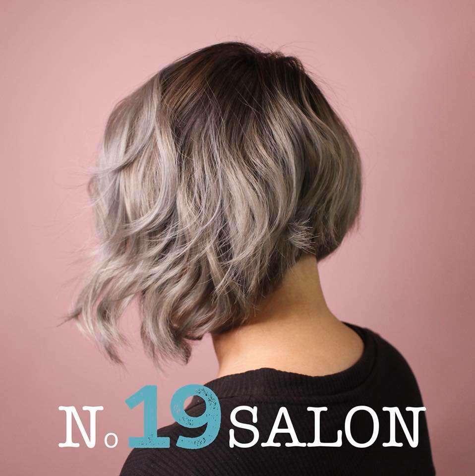Tóc đẹp No.19 Hair Salon
