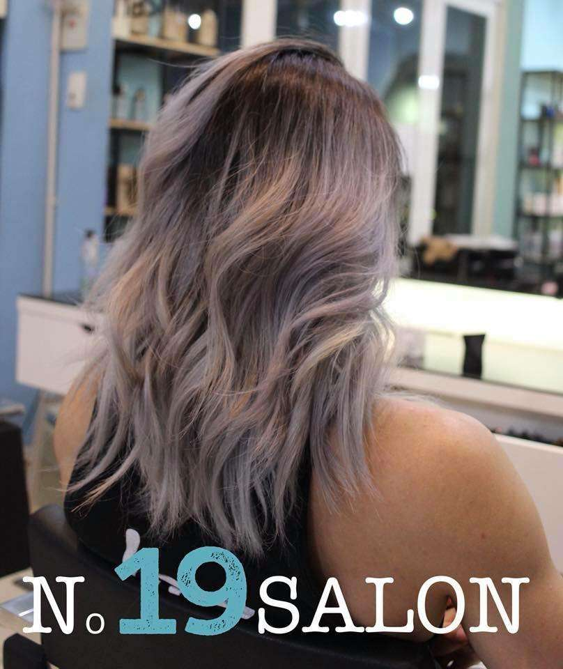 Tóc đẹp No.19 Hair Salon 1