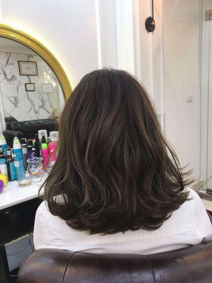 tóc đẹp 5