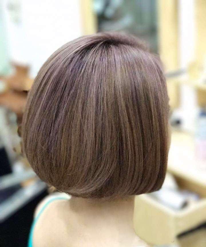 kiểu tóc đẹp 1