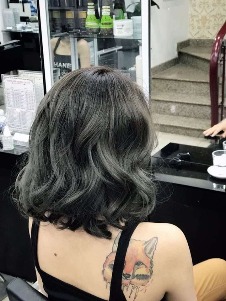 tóc đẹp 6