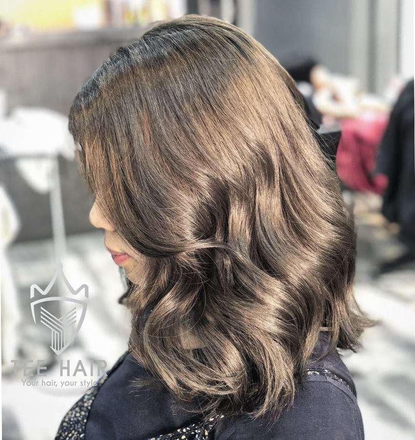 Tóc đẹp Tee Hair