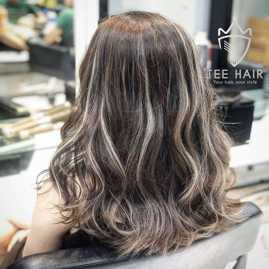 Tóc đẹp Tee Hair 1