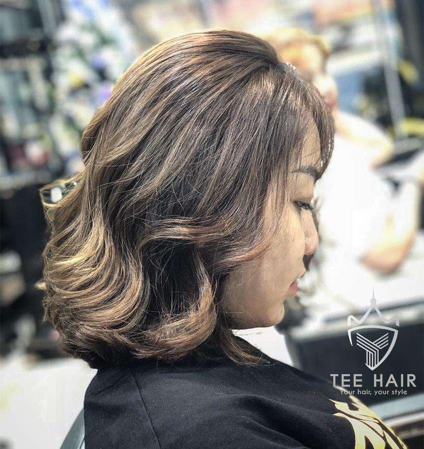 Tóc đẹp Tee Hair 2