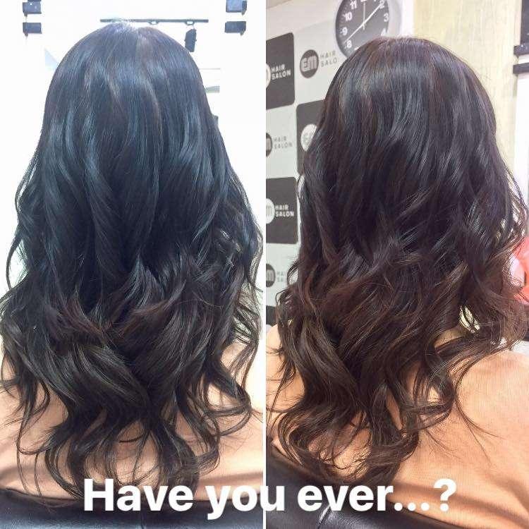kiểu tóc đẹp 4