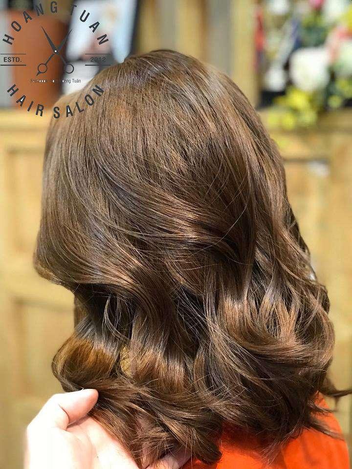 tóc đẹp cho bạn gái