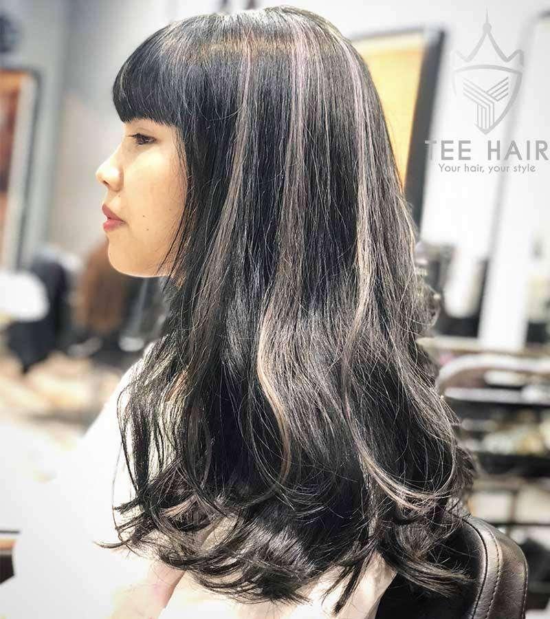 Tóc đẹp Tee Hair 5