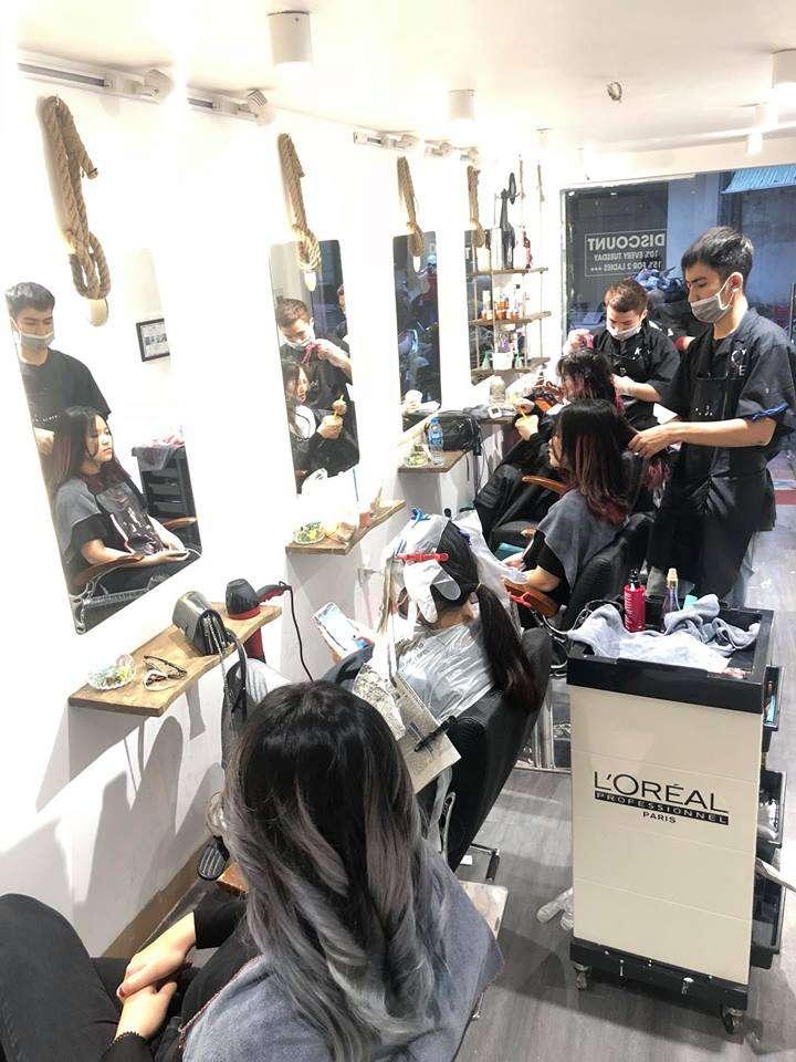 Salon The Kyle