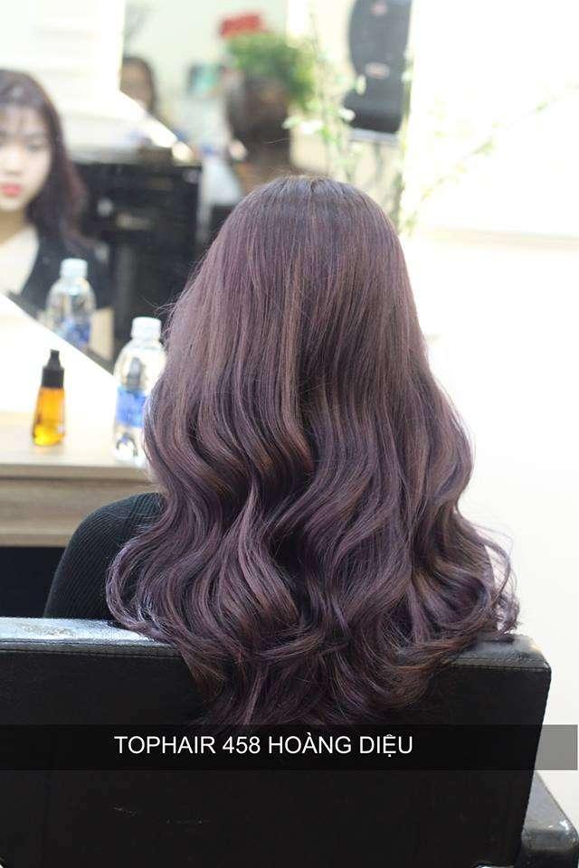 kiểu tóc lỡ đẹp
