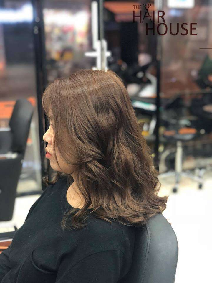 mẫu tóc đẹp 1