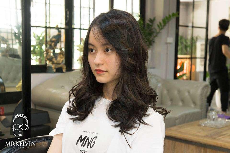tóc đẹp cho bạn