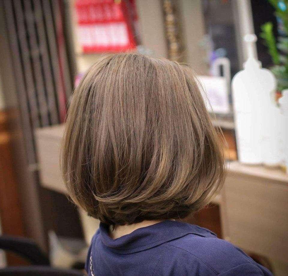 Minh Molly hair salon