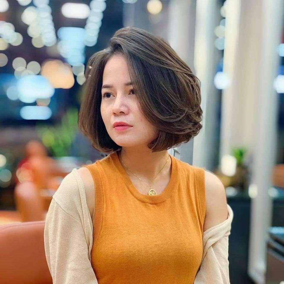 Minh Molly Hair