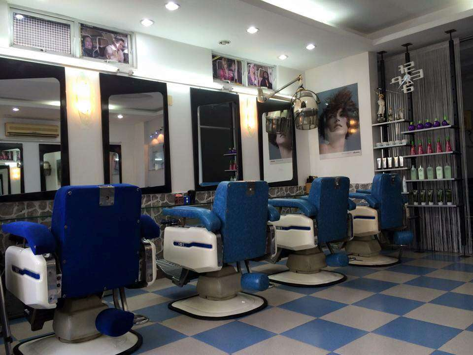 Trang Đài Hair Salon