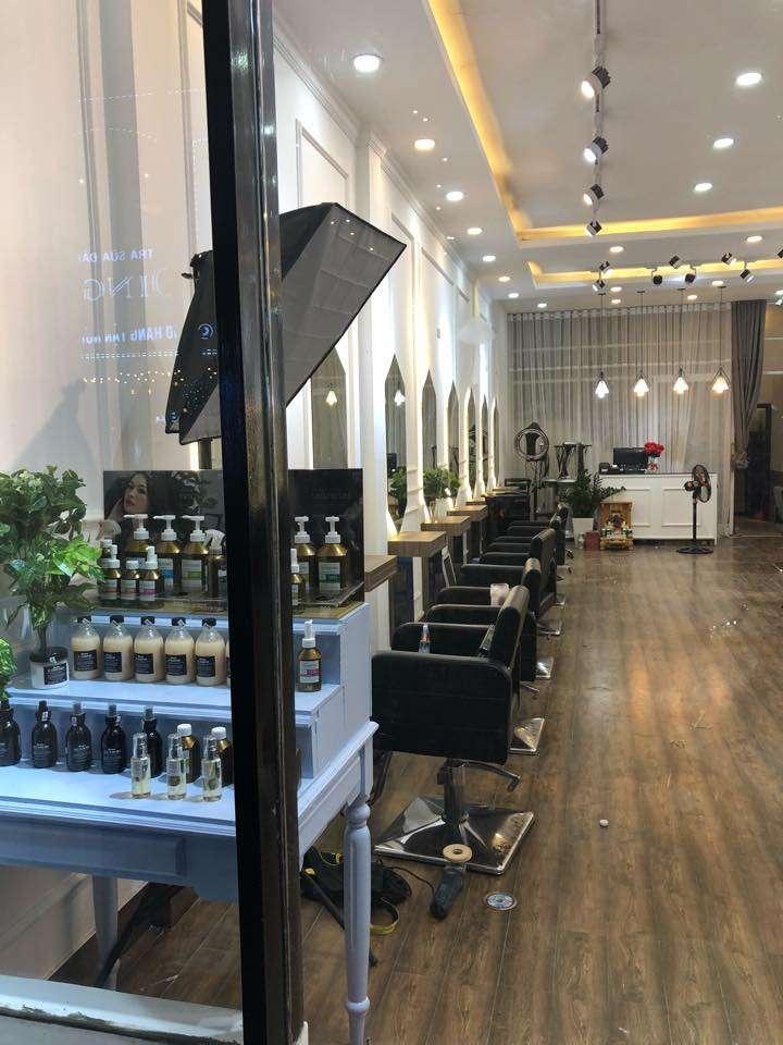 beauty salon Top hair
