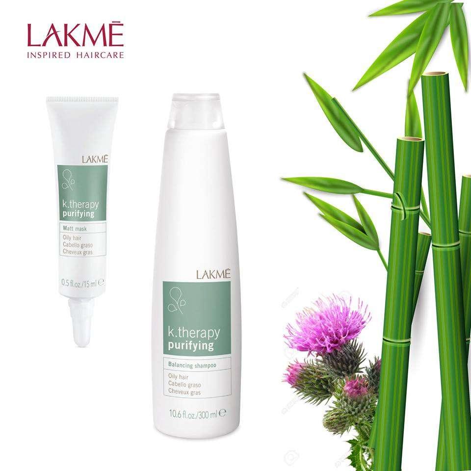 Lakme Purifying Shampoo